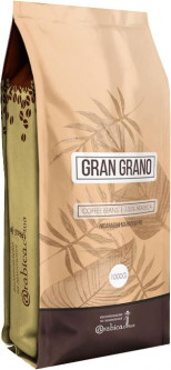 Кофе в зернах Arabica Specialty coffee Gran Grano Никарагуа Марагоджип 1 кг (4820194530673)