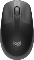 Миша Logitech M190 Wireless Charcoal (910-005905)