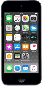 MP3-плеер Apple iPod touch 7Gen 32GB Space Gray (MVHW2RP/A)
