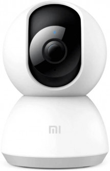 IP-камера Xiaomi Mi Home Security Camera 360° 1080p MJSXJ05CM White (6934177713958)