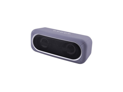 Bluetooth-колонка BauTech K8 c функцией speakerphone радио Черный (1007-911-00)