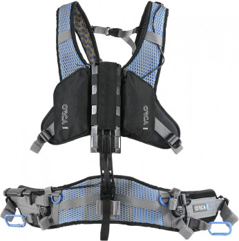 Ремені для сумок ORCA BAGS 3S (Spinal Support System) Sound Harness (OR-444)