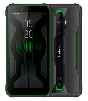 Blackview BV6300 Pro Green (6+128Гб)