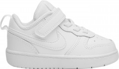 Кросівки Nike Court Borough Low 2 (Tdv) BQ5453-100 24 (9C) 15 см Білі (193145977341)