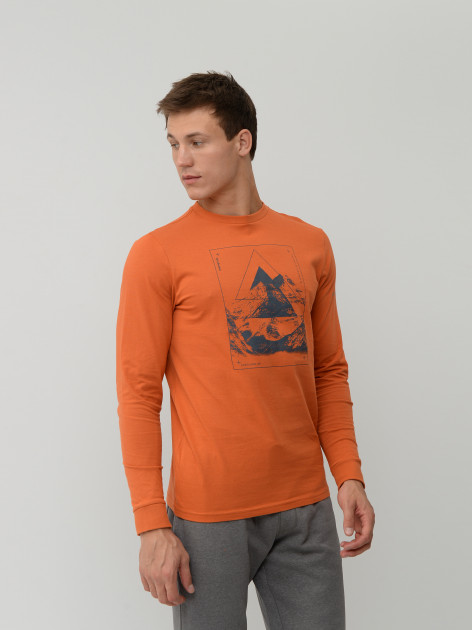 Лонгслив Columbia Blue Reef LS Graphic Tee 1937541-820 XL (0193855915282) - изображение 1