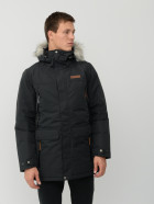 Пуховик Columbia South Canyon Long Down Parka 1864355-010 L (0192660741307) - изображение 1