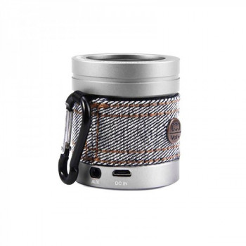 Bluetooth Speaker Remax (OR) RB-M5 Silver