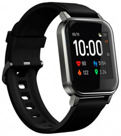 HAYLOU Smart Watch 2 (LS02) Black