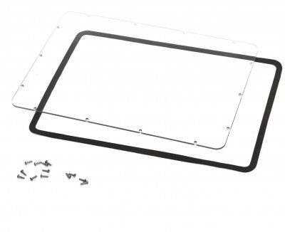 Полікарбонатна панель Nanuk 905 Accessories Waterproof Panel Kit Polyc. (905-PANEL POLY. KIT)