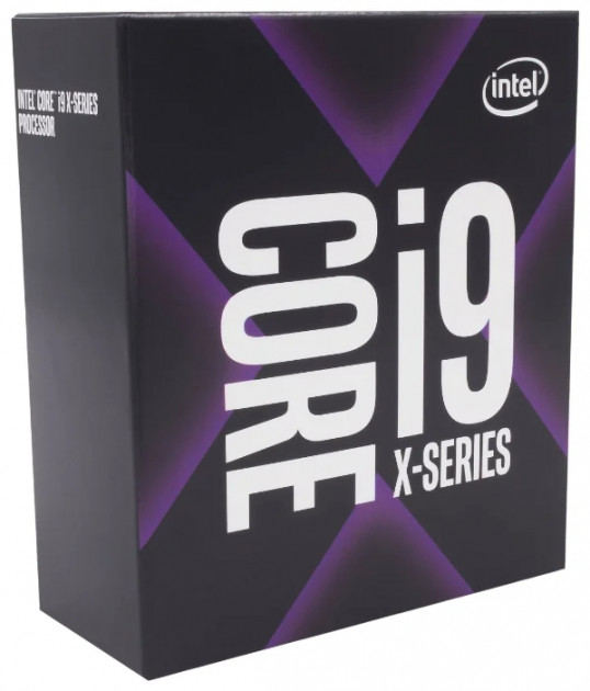 Процессор Intel Core i9-10920X X-series 3.5GHz/19.25MB (BX8069510920X) s2066 BOX