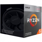 Процесор AMD Ryzen 5 3600X 3.8 GHz/32MB (100-100000022BOX) sAM4 BOX - зображення 2