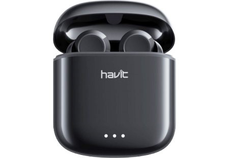 Наушники Havit TW917, black