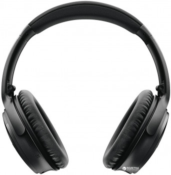 Навушники Bose QuietComfort 35 II Black (789564-0010)