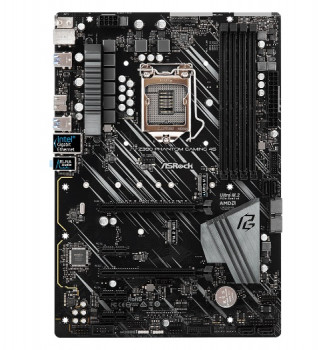 Материнская плата ASRock Z390 Phantom Gaming 4S Socket 1151 (WY36dnd-253748)