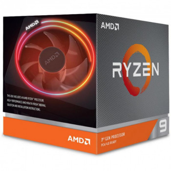 Процесор AMD Ryzen 9 3900XT 3.8 GHz / 64 MB (100-100000277WOF) sAM4 BOX