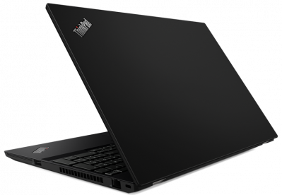 Ноутбук Lenovo ThinkPad T15 Gen 1 (20S6002ERT) Black