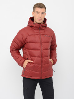 Пуховик Columbia Centennial Creek Down Hooded Jacket 1864496-664 XXL (0193855596047)