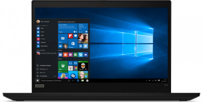 Ноутбук Lenovo ThinkPad X13 Gen 1 (20UF000LRT) Black