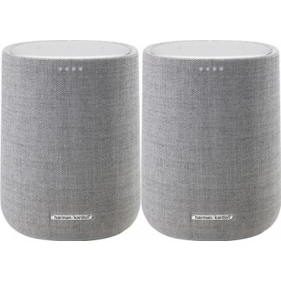 Акустическая система Harman Kardon Citation ONE Duo Grey (HKCITAONEDUOGRYEU) - зображення 1
