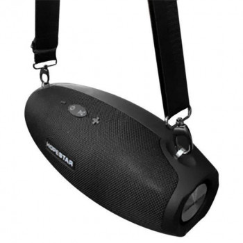 Портативная Bluetooth колонка Hopestar H25 Big Black (2_007584)