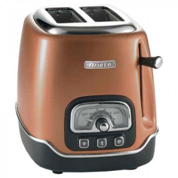 Тостер ARIETE 158 COPPER