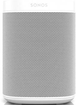 Sonos One (Gen2) White (ONEG2EU1)