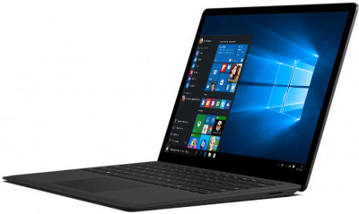 Ноутбук Microsoft Surface Laptop 2 (DAG-00114) Black