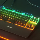 Клавиатура SteelSeries Apex 7 TKL Red Switches (64646) - изображение 7