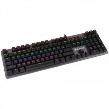 Клавіатура A4tech Bloody B760 LK-Black switches Black
