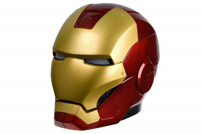 Портативна акустика eKids iHome Marvel Iron Man (VI-B72IM.11MV7)
