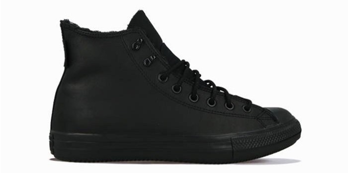 Кеды Converse Ctas Winter Gore-Tex 165935C 45 29.5 см (888757550746)