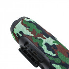 Портативна бездротова колонка LZ Charge 3 Camouflage IPX7 Bluetooth - зображення 4