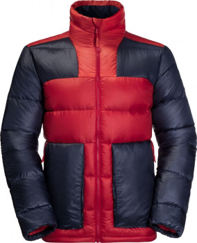 Пуховик Jack Wolfskin 365 Flash Down Jacket M 1205621-2102