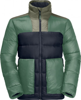 Пуховик Jack Wolfskin 365 Flash Down Jacket M 1205621-1010