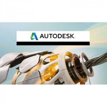 ПО для 3D (САПР) Autodesk Mudbox 2020 Commercial New Single-user ELD 3-Year Subscripti (498L1-WW3832-L610)