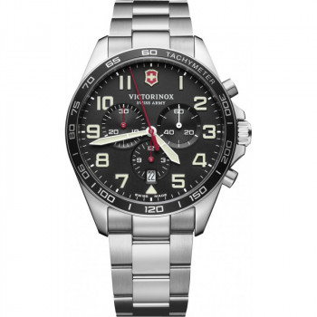 Чоловічий годинник Victorinox Swiss Army FIELDFORCE Chrono V241855