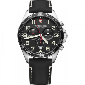 Чоловічий годинник Victorinox Swiss Army FIELDFORCE Chrono V241852