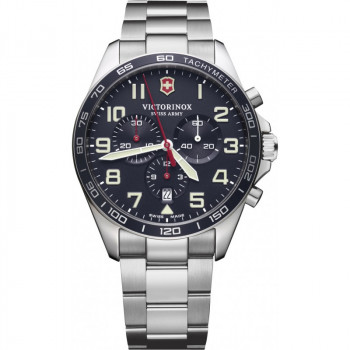 Чоловічий годинник Victorinox Swiss Army FIELDFORCE Chrono V241857