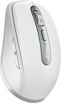 Мышь Logitech MX Anywhere 3 for Mac Pale Grey (910-005991)