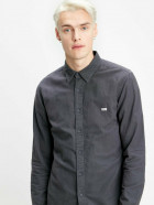 Рубашка джинсовая Levi's Ls Battery Hm Shirt Slim Forged 86625-0000 S (5400816874898) - изображение 3