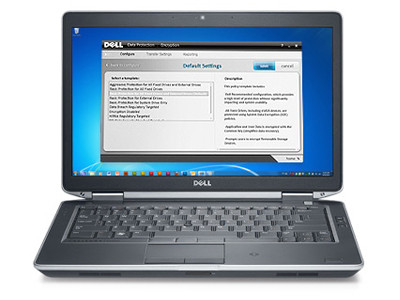 Ноутбук Dell Latitude E6430-Intel Core i5-3380M-2,9GHz-8Gb-DDR3-500Gb-HDD-W14-(С)- Б/У