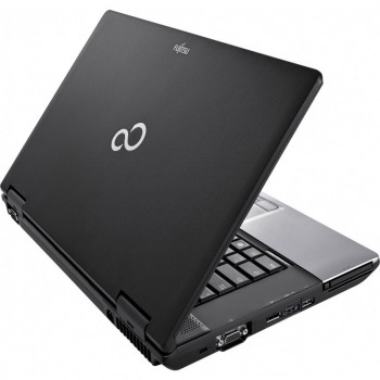 Ноутбук Fujitsu LIFEBOOK E752-Intel Core i5-3320M-2,60GHz-4Gb-DDR3-500Gb-HDD-W15.6+батерея-(C)- Б/У