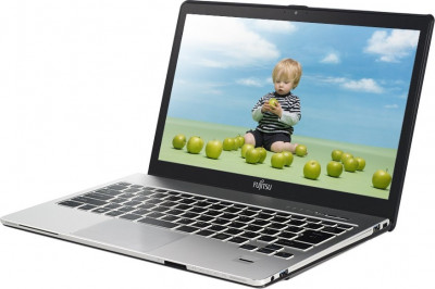 Ноутбук Fujitsu LIFEBOOK S904-Intel-Core-i5-4300U-1,9GHz-8Gb-128Gb-SSD-W13- FHD-IPS-Web- Б/У