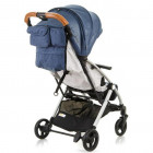 Коляска BabyHit Neos Noble Blue (30 360) - изображение 4
