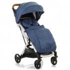 Коляска BabyHit Neos Noble Blue (30 360) - изображение 5