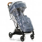 Коляска BabyHit Neos Noble Blue (30 360) - изображение 8