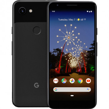 Google Pixel 3a XL 4/64GB Just Black (F00937423)