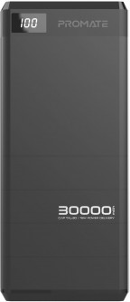 УМБ Promate Capital-30 30000 mAh Black (capital-30.black)