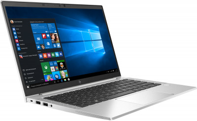 Ноутбук HP EliteBook 830 G7 (1J5T8EA) Silver