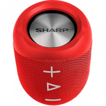 Акустична система SONY Compact Wireless Speaker Red (GX-BT180RD)
